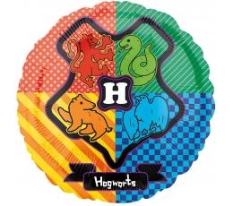 """Folinis balionas """"Harry Potter. Hogwarts"""""""