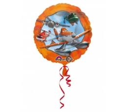 """Folinis balionas """"Lėktuvas"""" (28"""" 71 cm.)"""