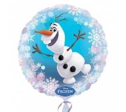 """Folinis balionas """"Olafas"""" (43 cm)"""