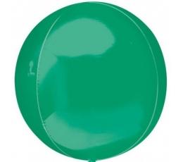 """Folinis balionas """"Orbz"""", žalias (38x40 cm)"""