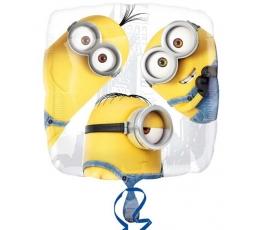 """Folinis balionas """"Pakalikai"""" (43 cm)"""