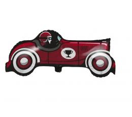 "Folinis balionas ""Senovinis automobilis"" (85,8x40,6 cm)"
