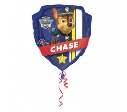"""Folinis balionas """"Šunyčiai patruliai"""" (63x68 cm)"""