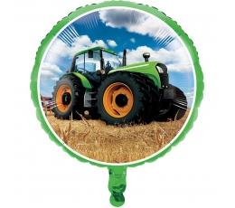 """Folinis balionas """"Traktoriai"""" (43 cm)"""