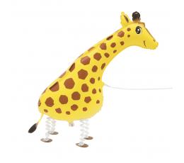 Folinis balionas ''Vaikštanti žirafa'' (86.3)