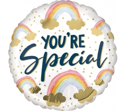 "Folinis  balionas ""You're special"" (43 cm)"
