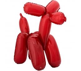 """Folinis forminis balionas """"Šuniukas-balionas"""""""