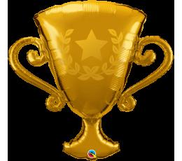 """Forminis balionas """"Apdovanojimo taurė"""" (99 cm.)"""