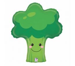 "Forminis balionas ""Brokolis"" (66 cm)"