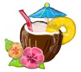 """Forminis balionas """"Coconut Pina Colada"""""""