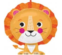 "Forminis balionas ""Liūtas"" (60 x 53 cm)"