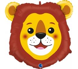 "Forminis balionas ""Liūtas"" (74 cm)"