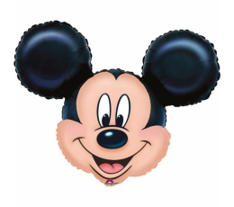 "Forminis balionas ""Mickey Mouse"""