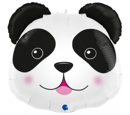 "Forminis balionas ""Panda"" (74 cm)"