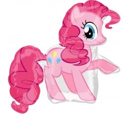 """Forminis balionas """"Pinkie Pie ponis"""" (76x83 cm)"""