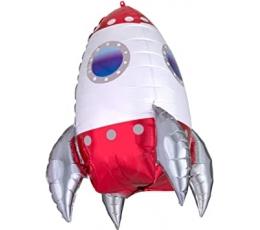 "Forminis balionas ""Raketa"" (73 cm)"