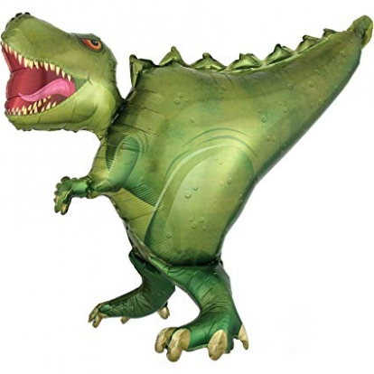 "Forminis balionas ""T-Rex"" (91x76 cm)"