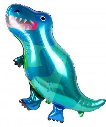 "Forminis folinis balionas ""Dinozauras T.Rex"" (90x55 cm)"