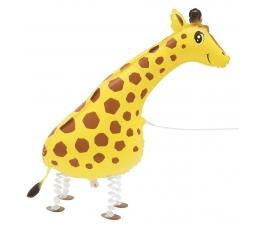 """Forminis vaikštantis balionas """"Žirafa"""" (86,3 cm)"""
