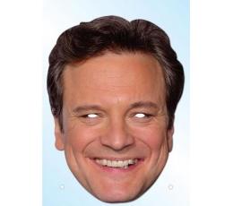 """Foto kaukė """"Colin Firth"""""""