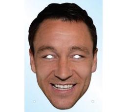 "Foto kaukė ""John Terry"""