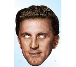 """Foto kaukė """"Kirk Douglas"""""""