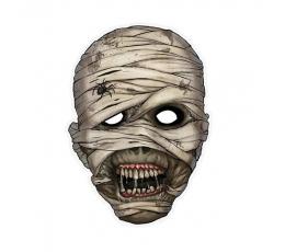 "Foto kaukė ""Mumija"" (1 vnt.)"