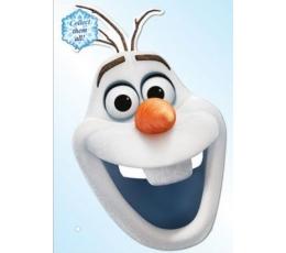 """Foto kaukė """"Olafas"""""""