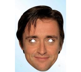 """Foto kaukė """"Richard Hammond"""""""