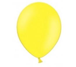 Geltoni balionai (100 vnt./27 cm./ B85)