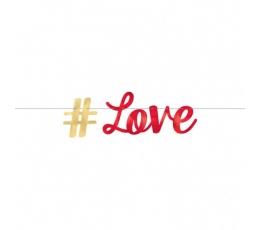 """Girlianda """"Love"""" (3,65 m)"""