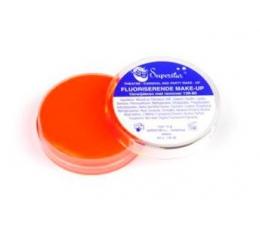 Grimas teatrinis, oranžinis UV (28 g)