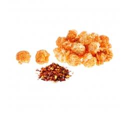Hot & Spicy skonio spragėsiai (aštru) (2L/M)
