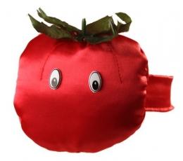 "Juosta galvai ""Pomidoras"""