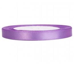 Juostelė medžiaginė/violetinė (6mm./25m.)