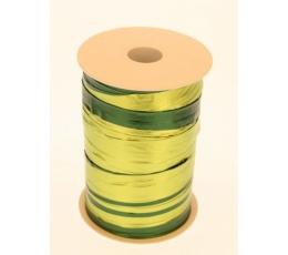 Juostelė, žalios ir salotinės spalvų (100m.)