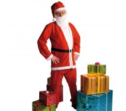 Kalėdų Senelio kostiumas (M/L)