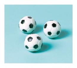 "Kamuoliukai ""Futbolo kamuolys"" (12 vnt.)"