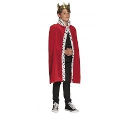 Karaliaus apsiaustas (80 cm.)