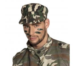 Kareivio kepurė