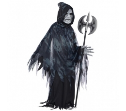"""Karn. kostiumas """"Sielos gaudytojas"""" (165 - 175 cm.)"""
