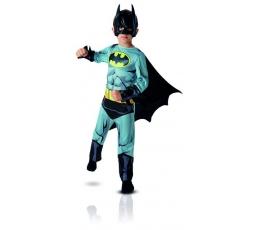 """Karnavalinis kostiumas """"Betmenas"""" (128 - 134 cm.)"""