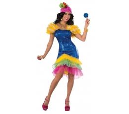 """Karnavalinis kostiumas """"Cha Cha cha"""" (165 - 175 cm)"""