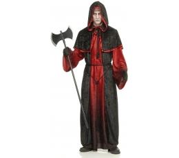 """Karnavalinis kostiumas """"Demonas"""" (168 - 190 cm.)"""