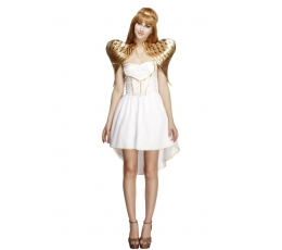 """Karnavalinis kostiumas  """"Glamūrinis angelas"""" (165-175 cm.)"""