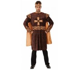 """Karnavalinis kostiumas """"Karalius"""" (168 - 190 cm.)"""