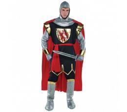 "Karnavalinis kostiumas ""Karžygys"" (168 - 190 cm./L-XL)"