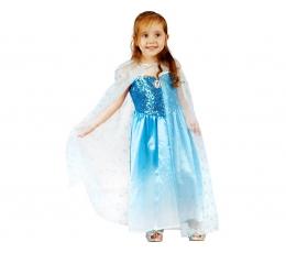 """Karnavalinis kostiumas """"Ledo karalienė"""" (90 - 104 cm.)"""