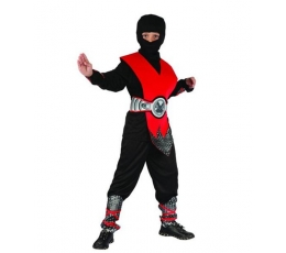 """Karnavalinis kostiumas """"Nindzė"""" (130 - 140 cm.)"""