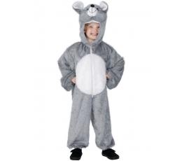 """Karnavalinis kostiumas """"Peliukas"""" (120-130 cm.)"""